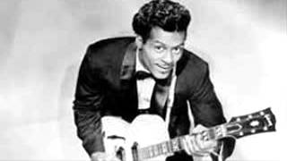 Beautiful Delilah by Chuck Berry 1958
