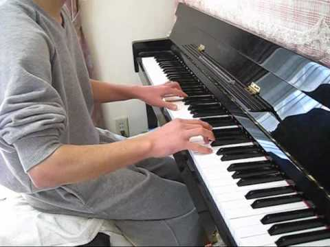 【気まぐれピアノ】第6弾 Southern Cross