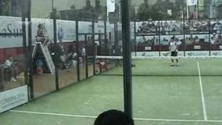 Padel Pro Tour - Semifinal Córdoba 2008