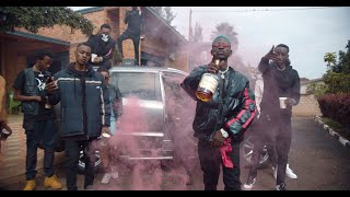 Ish Kevin - Amakosi (Official Video)