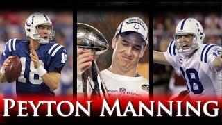 Peyton Manning - The Sheriff