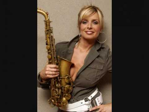 Back 2 Back Hits Smooth Jazz Candy Dulfer Anything You