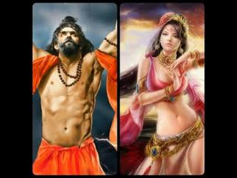 Vishwamitra Serial Part 2 Full Story 2/3