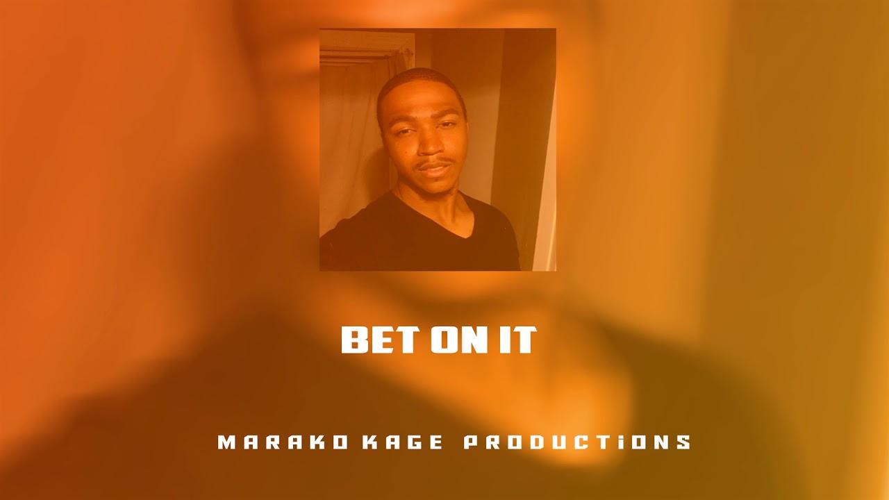 Bet On It | Beyonce Doja Cat H.E.R. Type R&B Song 2020 | Marako Kage