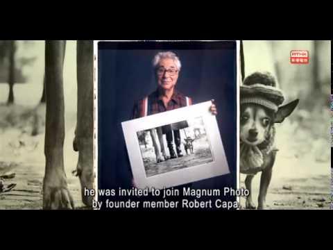 F11 Photographic Museum - Interview with Elliott Erwitt on 15 Oct 2014 (* Video credit: RTHK)
