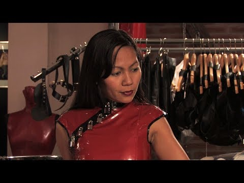 Outline Heel Fully Fashioned Stockings: What Makes Them Soooo Special? from YouTube · Duration:  3 minutes 34 seconds