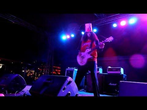 Want Some Slaw? / Hog Bitch Stomp - Buckethead Live in Scottsdale, AZ