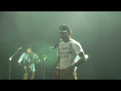 Chance The Rapper - Cocoa Butter Kisses (Live) HD
