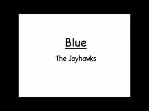 Jayhawks Blue Chord Chart