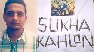 Sukha Kahlon - Jatt De Didar Bde Mehnge Painge