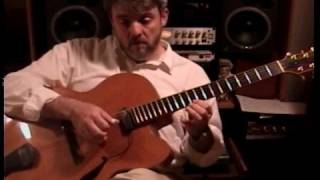 The Jitterbug Waltz - Fats Waller, Chet Atkins, Rob Bourassa