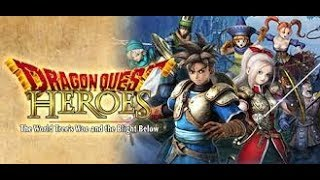 Dragon Quest Heroes II - Launch Trailer || Gaming Media
