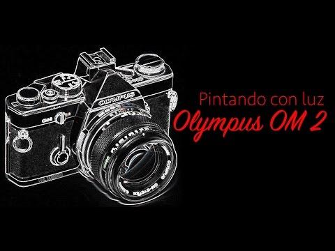 Olympus OM 2  (Español)