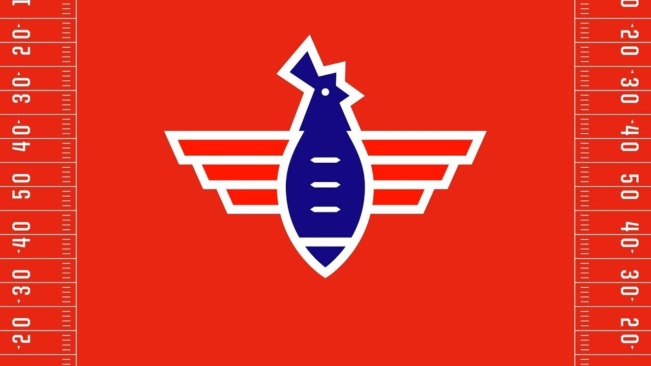Introducing American Foodball – Winner's Wings (1/7)