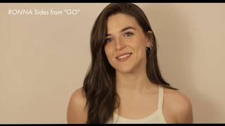 Taylor Karin - Ronna Sides