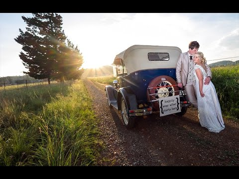 Walter and Lauren's wedding video at The Stone Cellar