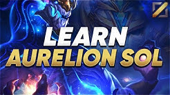The ONLY Aurelion Sol Guide You Need FT Dragflick an OTP