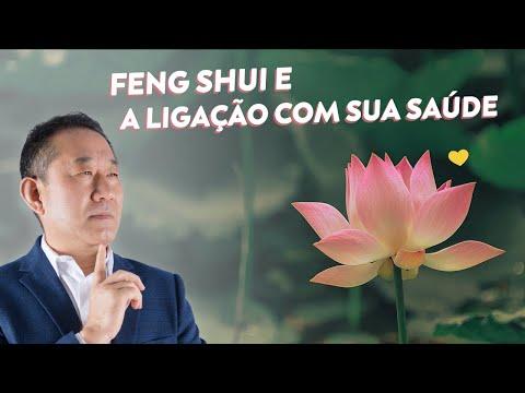 Feng Shui e sua saúde!