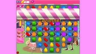Candy Crush Saga level 551 3***