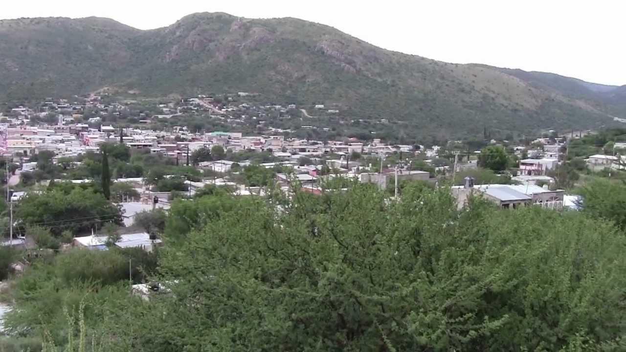 FOTOS DE SANTA MARA DEL ORO (El Oro, Durango) 83