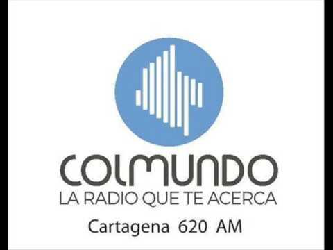 Identificación Colmundo Radio Cartagena
