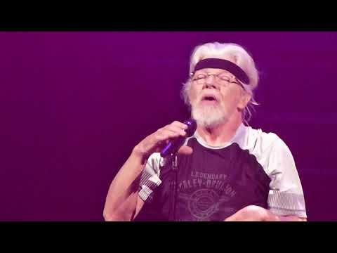 Crystal - WATCH:  Her Strut Bob Seger Live At Banker's Life Fieldhouse Oct. 5, 2019