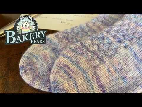 The Bakery Bears - Episode 146