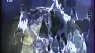 """Заставка программы """"Вести"""" (1993 - 1998)"""