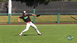 Matthew Easton - PEC - OF - Lincoln HS (OR) - July 17, 2017