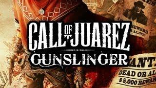 Call of Juarez Gunslinger - Arcade: Lincoln County - Gameplay (PC HD)