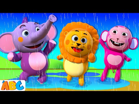 Rain Rain Go Away  Nursery Rhymes For Kids  All Babies Channel  Ba Rhymes And Children Song