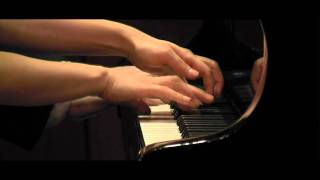 Unison Piano Duo   Brahms Hungarian Dance No 1