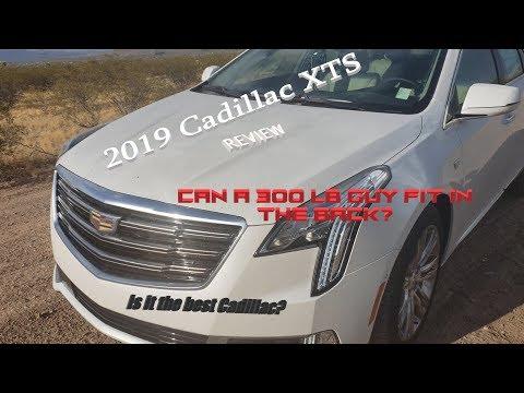 NO MORE GMC??? CADILLAC FOR LIFE!  2019 XTS Review