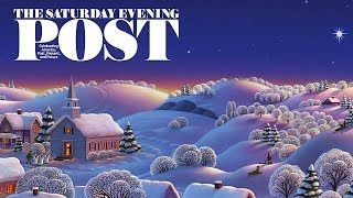 Preview the November/December 2019 Issue of The Saturday Evening Post