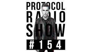 Nicky Romero - Protocol Radio 154 - 26.07.15