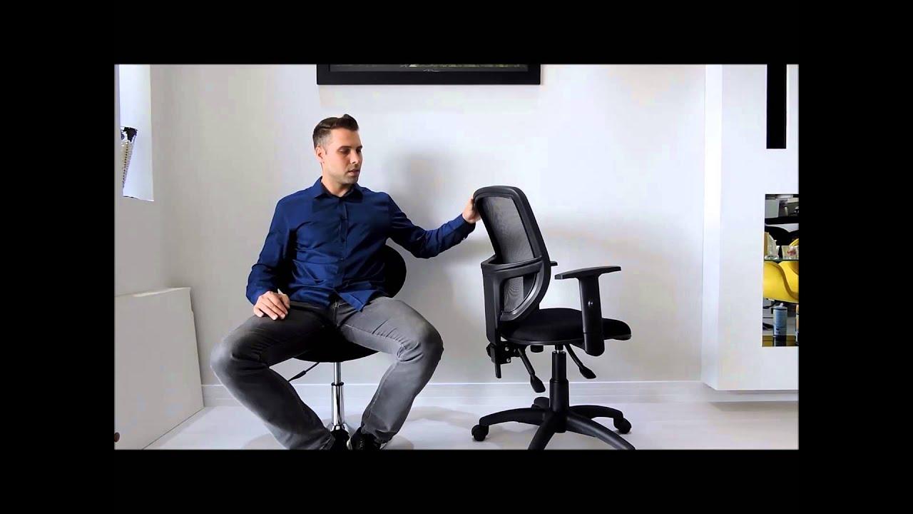 dica de como comprar cadeiras ergonomicas  cadeiras para