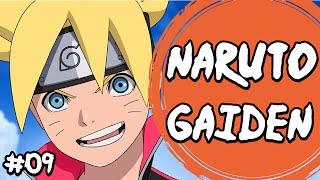 [PODCAST] Naruto Gaiden - Capítulo 9