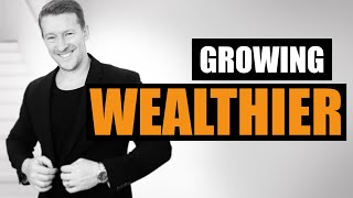 Growing Wealthier - 20 Ways to Raise your Value