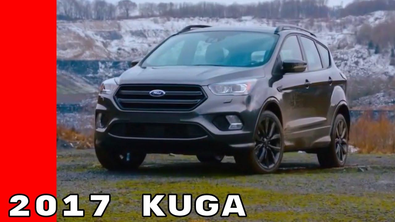 Image Result For Ford Kuga Guard Grey