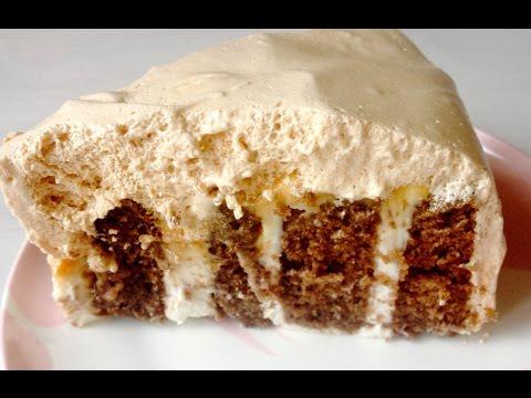 Double Cream Cake