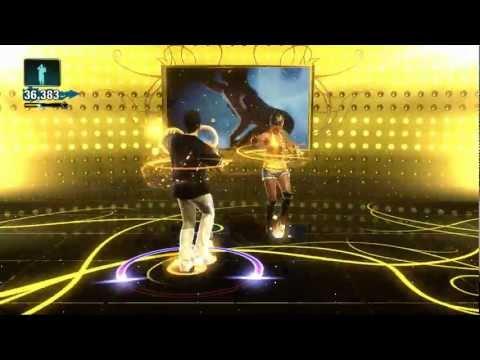 The Hip Hop Dance Experience - International Love - Pitbull ft. Chris Brown - Go Hard