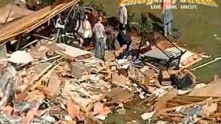 tornado damage ringgold ga the day after 28apr11
