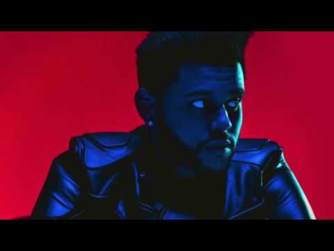 The Weeknd ft.  Daft Punk-  Starboy [Kygo...