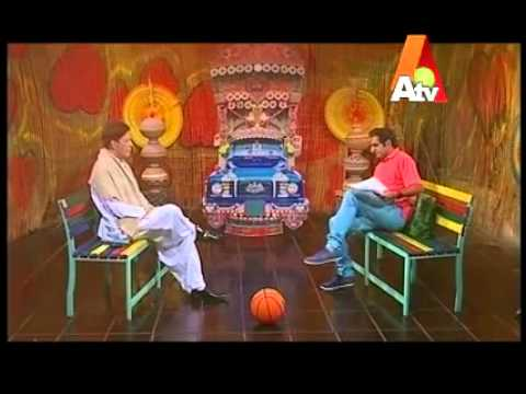 MEHMAN QADARDAN Qavi khan Latest Episode Part 1
