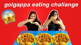 golgappa funny video