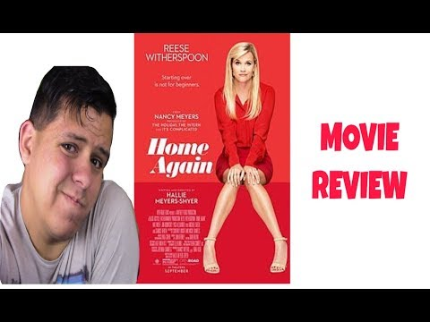 Home Again Movie Review By Almost Sideways Critics