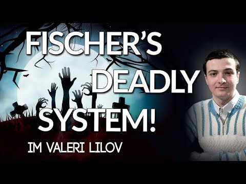 Webinar: Bobby Fischer's Deadly System: the King's Indian Attack!