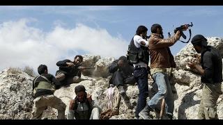 أخبار عربية - فصائل المعارضة السورية تواصل تقدمها في حي المنشية بدرعا