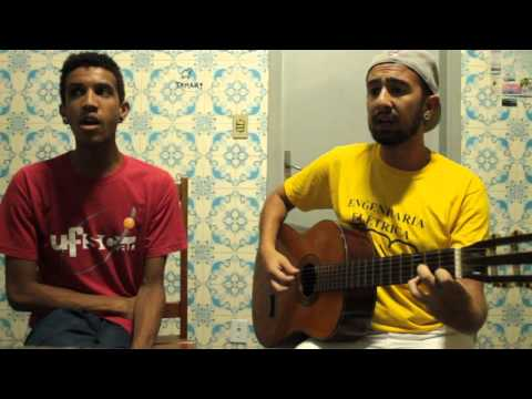 System of a Down - Ego Brain (cover)