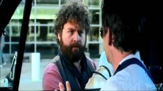 Check yourself before you wreck yourself! (Zach Galifianakis)